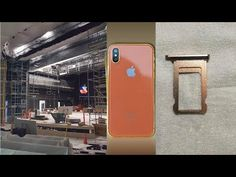 Inside Steve Jobs Theater NEW Brush Gold Color & More iPhone 8 Leaks iDeviceHelp