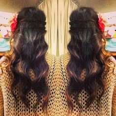 If you love this hairstyle please follow me! If you follow me I will send you pictures of gorgeous hairstyles! Get as many people as you can to follow me and I will send you the best photos!