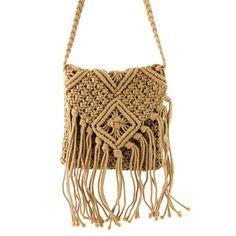 Macrame Colar, Macrame Tutorial, Paracord, Drawstring Backpack, Crochet Top, Diy And Crafts, How To Make, Women, Macrame Bracelets