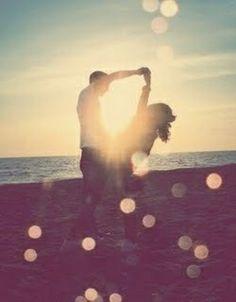 Sunset Dance <3