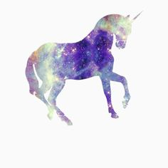 backgrounds galaxy unicorns - Google Search