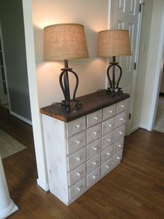made from... pallets!.