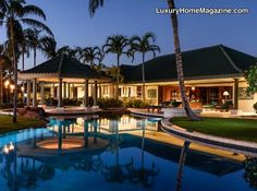 One of Hawaii's most iconic properties