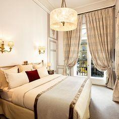 [Suites] ⚜️ - A luxurious break two steps from the Louvre. • [Suites] ⚜️- Une luxueuse parenthèse à deux pas du Louvre. • #livingthereginalife #ThePreferredLife • #hotelreginaparis #leshotelsbaverez #louvre #cityoflights #paris #hotellovers #travel #traveltheworld #parisluxurylifestyle #parisianlife #parisjetaime #visitparis #livethefrenchway #hotellife #parisian #parislife #luxuryhotel #travelandleisure The French Way, Five Star Hotel, Break, Best Location, Louvre, Curtains, Suites, Furniture, Home Decor