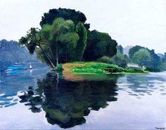 Albert Marquet (1875-1947, France)