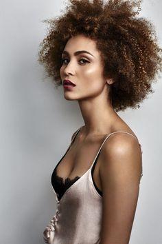 CoryAnne Roberts - one of America's Next Top Model's Season 23 contestants