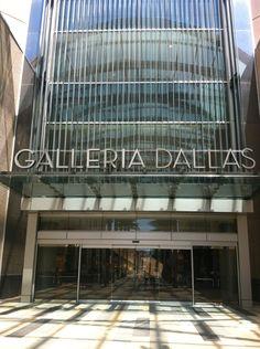 Galleria Dallas