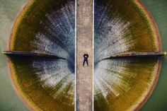 Best drone photos of 2016..Drone sales have dramatically risen over the past few years and reached record highs this holiday season. With an increasing number of drones in the sky, professional photographers and enthusiasts alike can now access perspectives that are typically seen from the seat of an airplane. Image-sharing site Dronestagram, a drone-specific social network with 600 million users, brings us some of the best aerial photography currently on the internet. They've proudly…