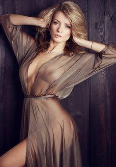 ☺ Model Catherine Enokaeva