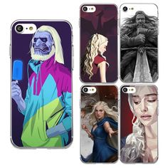 Game of Thrones Comic Phone Case for iPhone 5 5s SE 6 6s 7 plus #phonecase #iphonecase #iphone7 #smartphonecase #crazy #instalike #colorful #instamood #instagood #luxury #cool #whiteking #gameofthrones #got #comic #new #style #apple #iphone #stark #khaleesi #movie #tvseries #iphonesia #iphoneonly #lannister