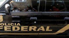 InfoNavWeb                       Informação, Notícias,Videos, Diversão, Games e Tecnologia.  : Polícia Federal deflagra 13ª fase da Operação Arar...