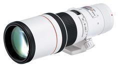 Canon EF 400mm f/5.6 L USM : Caratteristiche e Opinioni [JuzaPhoto]