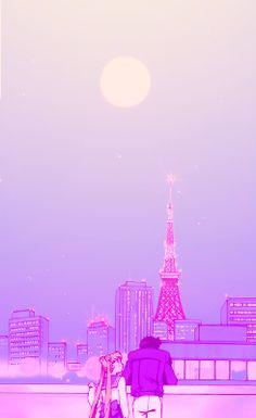Sailor Moon. lovely <3