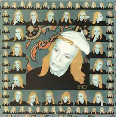 Brian Eno – Taking Tiger Mountain (By Strategy)