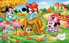 Goofy Disney, Baby Disney, Disney Princess, Mickey Mouse And Friends, Mickey Minnie Mouse, Duck Wallpaper, Iphone Wallpaper, Disney Magical World, Image Mickey