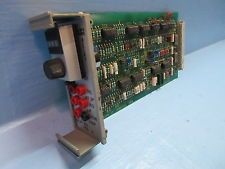 ABB LCB Relay II Module Assy 1609C41G-01 PLC Board. See more pictures details at http://ift.tt/2eKaJiB