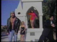 Rico Suave (Version en Español) GERARDO Videoclip Original 90s