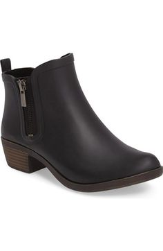 Lucky Brand Baselrain Rain Boot (Women) available at #Nordstrom