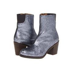 MM6 Maison Martin Margiela S40WU0048 S42189 493 Women's Shoes - Gray