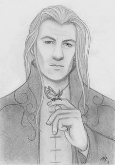 "Wisest of the Maiar ~ by iamfergie. // ""Olórin I was in my youth, in the West that is forgotten."" Gandalf, The Two Towers, Ch V."