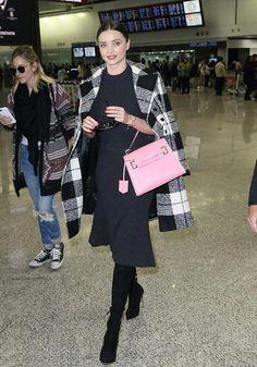 » ミランダ・カー、中国でのスケジュールがハードすぎる | 海外セレブ&セレブキッズの最新画像・私服ファッション・ゴシップ | Jinclude