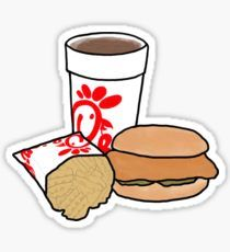 Chick Fil A stickers featuring millions of original designs created by independent artists. Preppy Stickers, Red Bubble Stickers, Food Stickers, Phone Stickers, Diy Stickers, Printable Stickers, Macbook Stickers, Homemade Stickers, Snapchat Stickers