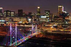 Joanesburg África do Sul