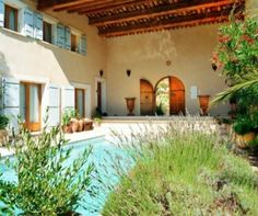Le Grand Hermitage, Luxury Gay Friendly Villas in the Languedoc, France
