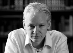 julian assange wikileaks founder.