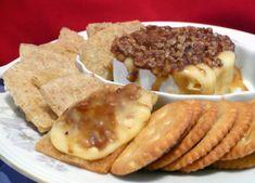 Walnut Glazed Brie Recipe - Genius Kitchen