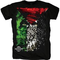 zoonamo palästina - Google Search Best Clothing Brands, Irish, Google, Mens Tops, T Shirt, Clothes, Design, Fashion, Supreme T Shirt
