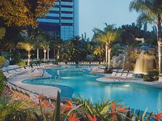 marriott marquis san diego - Google Search