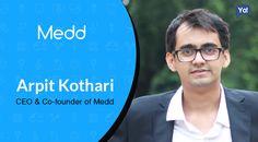 Arpit Kothari - Yo! Success