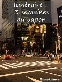 Il n'est pas toujours évident de créer un itinéraire de voyage. Il y a tant de belles choses à voir au Japon qu'il est dur de faire un choix... Assurez-vous de ne pas passer à côté de l'essentiel !
