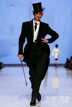 'Jean Paul Gaultier Haute Couture S/S 2013 Paris'