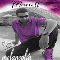 Martell el Multi   Melancolia