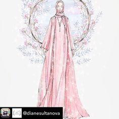 ideas fashion ilustration shoes draw moda for 2019 Modest Fashion, Hijab Fashion, Fashion Art, Fashion Design Drawings, Fashion Sketches, Grunge Fashion, Trendy Fashion, Muslimah Wedding Dress, Dress Sketches