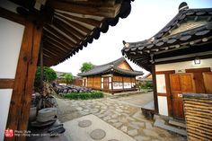 Korean house 후기 상세보기 | 여행 | 한옥에서의 하루