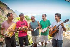 O Samba em Rede indica o melhor da programação de samba neste fim de semana.
