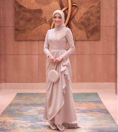 Kebaya Muslim, Kebaya Hijab, Kebaya Dress, Dress Pesta, Dress Muslim Modern, Dress Brokat Modern, Kebaya Modern Dress, Muslim Dress, Dress Brokat Muslim