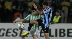 Nacional quedó obligado a ganarle a Newell's Old Boys