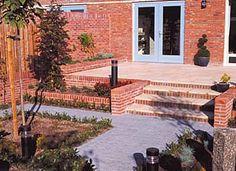 Afbeeldingsresultaat voor verhoogd terras