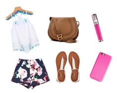"""""""Untitled #42"""" by g4glitter on Polyvore"""