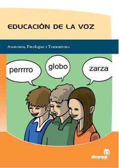 """LA CAJA MÁGICA DE LA """"SEÑO"""" MERCEDES: EDUCACIÓN DE LA VOZ"""