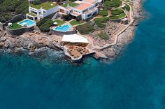 Escape From the City Rush:  Elounda Peninsula Hotel, the Finest Luxury Resort in Greece