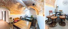 El Colmao GastroClub: Cocina casera con toques modernos Pastel de carne estiló Gordon Ramsey