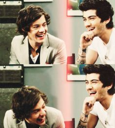 Harry Styles and Zayn Malik Harry Edward Styles, Harry Styles, Boys Who, My Boys, Perfect Boy, I Love One Direction, Direction Quotes, 1d And 5sos, Larry Stylinson