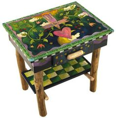 1000 images about Painted upcycled furniture on Pinterest