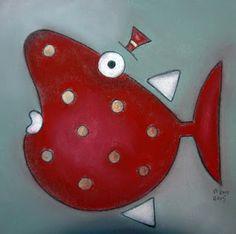 """ninaboosart: """"Seepocken"""" Pastell/Kohle Zeichnung von Nina Boos"""
