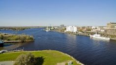 Aerial Photography Wilmington NC | Drone Photography Raleigh NC